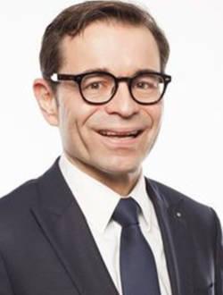 Stephan Maeder Vorstand WG Brisenblick Stans