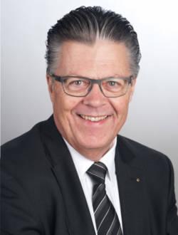 Walter Müller Vorstand WG Brisenblick Stans